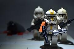 The end (N-11 Ordo) Tags: 3 star order sad lego 66 jedi guns wars clone episode legography lightssaber