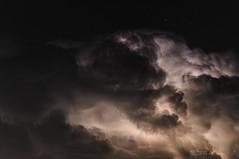 Tormenta elctrica (Joaquim F. P.) Tags: sky cloud weather clouds mediterranean cielo nubes tormenta fotografia cloudscape nube tarragona salou meteo rayos phenomenon phenomena nvols relmpagos meteorologa meteorologia jfp costadorada costadaurada goldencoast cumulonimbo fenomeno meteorological cloudspotting meteorologico fenmenometeorolgico mediterraneangoldencoast