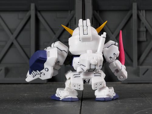 Gundam TR-1  [Hazel Custom]