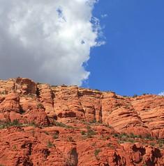 Elements (BCooner) Tags: arizona clouds sedona
