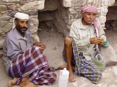 (Tribes of the World) Tags: voyage travel portrait man smile vertical outside outdoors saba bahrain desert outdoor main uae middleeast east saudi arabia yemen kuwait kindness middle oman sourire saudiarabia humanbeing array homme qatar beduin bedouin confidence contemplation ksa arabs yemeni arabians shemagh threepeople socotra exterieur lookingatcamera moyenorient onlymen colorpicture waistup himyarite hadhramaut kingdomofsaudiarabia semetic photocouleur arabiesaoudite arabscarf semites sabaean etrehumain colourpicture saudiarabians troispersonnes saoudien qataban thelandofthetwoholymosques arabianpenninsula uploaded:by=flickrmobile flickriosapp:filter=nofilter