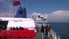 Pride of Calais (hemkes) Tags: sea ferry shipping channel dover calais prideofcalais aliaa ostendspirit
