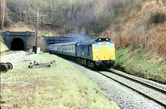 25245 Dinmore 15.9.79 (Jeff Tom Lloyd) Tags: favorites herefordshire class24and25