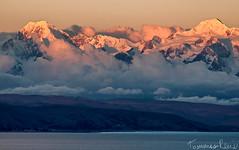 Cordillera Real (Tommaso Renzi) Tags: laketiticaca titicaca real bolivia cordillera palla isladelsol khasa cordigliera