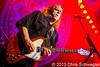 Gov't Mule @ Time To Shout! Fall Tour, The Fillmore, Detroit, MI - 09-19-13