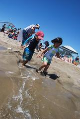 DSC_0107 (rlnv) Tags: california walter santacruz beach caitlin bayarea centralcoast vicki santacruzbeachboardwalk 1855mmf3556gii nikond40x