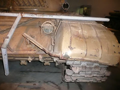 """T-72 M1 (10) • <a style=""""font-size:0.8em;"""" href=""""http://www.flickr.com/photos/81723459@N04/9918300493/"""" target=""""_blank"""">View on Flickr</a>"""