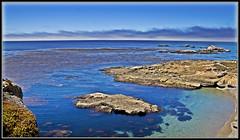 Point Of Lobos HDR (Tapion) Tags: california bigsur pacificocean hdr acantilado poinoflobos