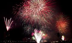 Brisbane Fireworks 2013 (*MR.Pro Photography*) Tags: city fireworks australia brisbane southbank queensland nightview brisbanefirework