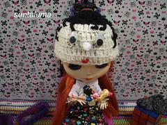 Minha barbie,diz Aisha!!