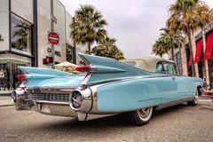 1959 Cadillac Eldorado Biarritz Convertible (dmentd) Tags: convertible cadillac eldorado biarritz 1959