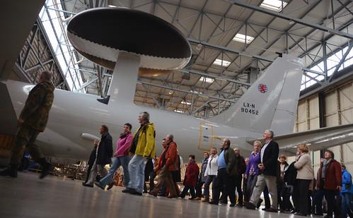 AWACS Tour