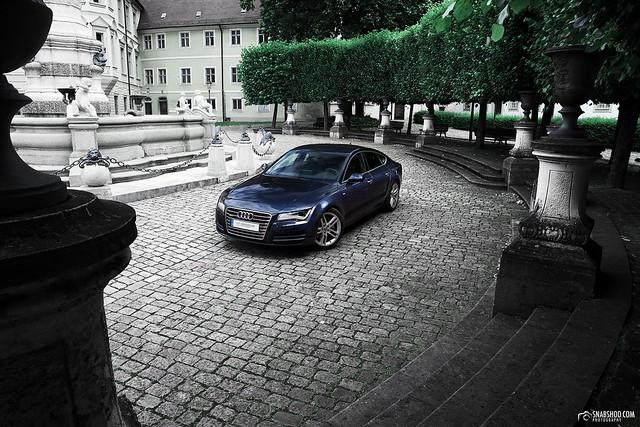 auto car canon germany bayern deutschland bavaria photography eos fotograf fotografie traffic daniel snapshot automotive vehicle shooting audi a7 fahrzeug quattro ingolstadt automobil sportwagen sportback böswald snabshod snabshodcom boeswald 7defs1755 313ps