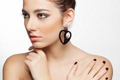 _MG_1111 (Marco Iannaccone Photographer) Tags: beautiful beauty earings fashion canon jewellery advertise orecchini