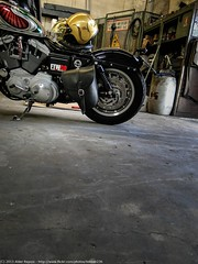 My Harley Davidson sportster XL1200S low ride (Tobacco73) Tags: life color dark photography photo colorful photographer motorcycles harleydavidson everyday sportster everydaylife vita lightroom scrambler myphotography miefoto myphotograph