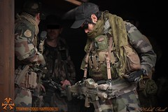 EXTREMILSIM: TCH 2013 (Mikael P.) Tags: france forest french team woods harrison military rifle competition simulation camouflage sniper craig bolt custom aude bbs operator ak47 6mm airsoft milsim softair puivert multicam m90 trophee 2013 l96 pencott extremilsim