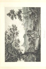 Image taken from page 211 of 'Turner and Girtin's Picturesque Views, sixty years since. Edited [with descriptive letter-press] by T. Miller'