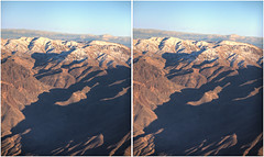 Death Valley 3D (Non Paratus) Tags: stereoscopic stereophotography 3d deathvalley deathvalleynationalpark inyocounty
