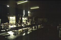 St Andrew's, Bearsden - Science Laboratory