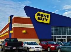 Best Buy Sandusky (Nicholas Eckhart) Tags: ohio usa retail america mall us best electronics buy stores sandusky 2013 sanduskymall