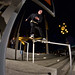 Joe Rinehart - gap to boardslide