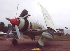 "Sea Fury (5) • <a style=""font-size:0.8em;"" href=""http://www.flickr.com/photos/81723459@N04/11418073833/"" target=""_blank"">View on Flickr</a>"