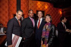 PRBA Annual Holiday Party 2013
