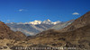 A source of pride (C@MARADERIE) Tags: blue pakistan brown mountain mountains color nature horizontal colorful nopeople snowcapped valley northernareas colorimage skardu shigar mygearandme flickrstruereflection1 flickrstruereflection2 flickrsfinestimages1