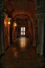 Bikaner IND - Junagarh Fort 04