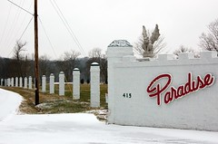 (G. L. Brown) Tags: winter people snow color rural paradise nashville tennessee gargoyle nashvillestreetphotography