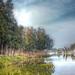 HDR @ Mirik Lake