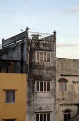 . (Out to Lunch) Tags: houses shop architecture back side vietnam epson saigon 250 heliar rd1 collapsible earthasia