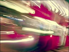 A PROPOS DE RIEN 106 (Nigel Bewley) Tags: street england motion blur bus london blurry january northcircular a406 publictransport w5 83 ealing doubledecker londonstreets goldersgreen londonbus tfl londonist transportforlondon artphotography hangerlane creativephotography unlimitedphotos aproposderien january2014