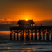 "Cocoa Beach Pier Sunrise Glow<br /><span style=""font-size:0.8em;"">Cocoa Beach Pier Sunrise Glow, Cocoa Beach, Florida<br /><br />Please visit my  <a href=""http://floridaphotomatt.com/category/blog"" rel=""nofollow"">blog</a> for more info.<br /></span>"