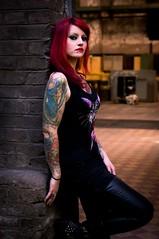Mone (dreamsurfer78) Tags: portrait woman girl availablelight portrt shooting frau onlocation vorhandeneslicht verfgbareslicht