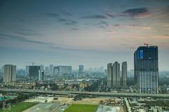 vl_03024 (Hanoi's Panorama & Skyline Gallery) Tags: street city light sky panorama building skyline architecture skyscraper canon asian eos asia downtown capital skylines landmark vietnam hanoi asean appartment nigh việtnam hànội grandplaza skyscrapercity cầugiấy caoốc vànhđai3 keangnamlandmark đạilộthănglong