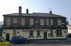 "The Alexandra, Garston, Liverpool • <a style=""font-size:0.8em;"" href=""http://www.flickr.com/photos/9840291@N03/12686879433/"" target=""_blank"">View on Flickr</a>"