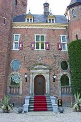 Nyenrode Castle (gizemkazanc) Tags: castle business universiteit breukelen kasteel nijenrode nyenrode