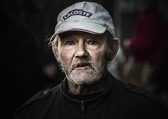 074-365-2014 (dagomir.oniwenko1) Tags: street old uk portrait england people man male men boston portraits person candid oldman lincolnshire human gb portret lacoste ritratti ritratto pe21 canoneos60d awesomexd canon100mmf28lismacro