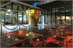 75-Paris-centre pompidou beaubourg (Didier Ensarguex) Tags: paris 75 centrepompidou beaubourg lanuit potdefleur