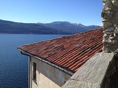 Lago Maggiore Santa Caterina del Sasso 3