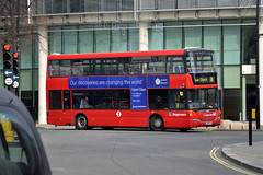 Stagecoach 15120 (Stagecoach London) LX09FZS (Howard_Pulling) Tags: camera bus london buses march photo nikon photos picture 2014 howardpulling d5100