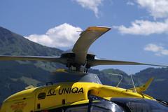 öamtc christophorus  4 144 (Christandl) Tags: rc heli modellbau wucher lama helicopter helikopter hubschrauber öamtcchristophorus4 öamtc