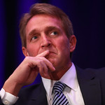 From flickr.com: Jeff Flake {MID-181814}