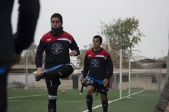 Juventud Salvador 1 - 1 Real San Joaquín (Juventud Salvador) Tags: chile b de real san lo pedro espejo salvador escuela tercera aguirre fútbol joaquín cerda bambam juventud zamorano