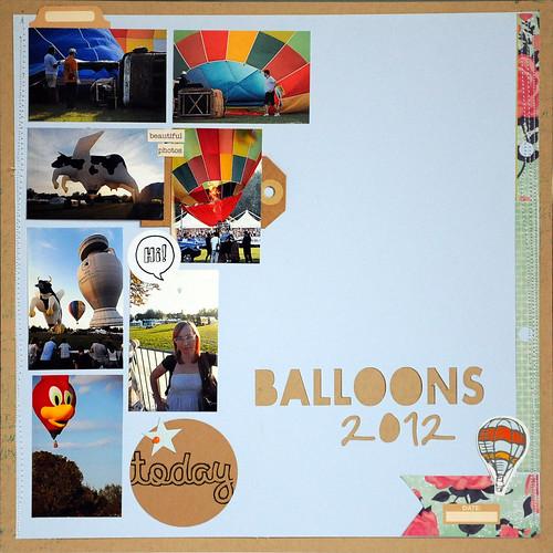 balloons 2012