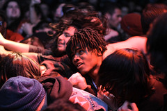 Tankcrimes_Gilman_02-13-15_The_Shrine-5 (whenwedie) Tags: red