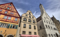 "Rothenburg ob der Tauber • <a style=""font-size:0.8em;"" href=""http://www.flickr.com/photos/45090765@N05/16188244939/"" target=""_blank"">View on Flickr</a>"