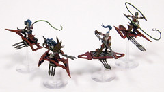 Converted Beastmaster Group (jjtweed) Tags: darkeldar beastmaster