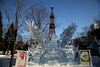 Sapporo Snow Festival (Parmanand Sharma) Tags: snow nature japan sapporo hokkaido